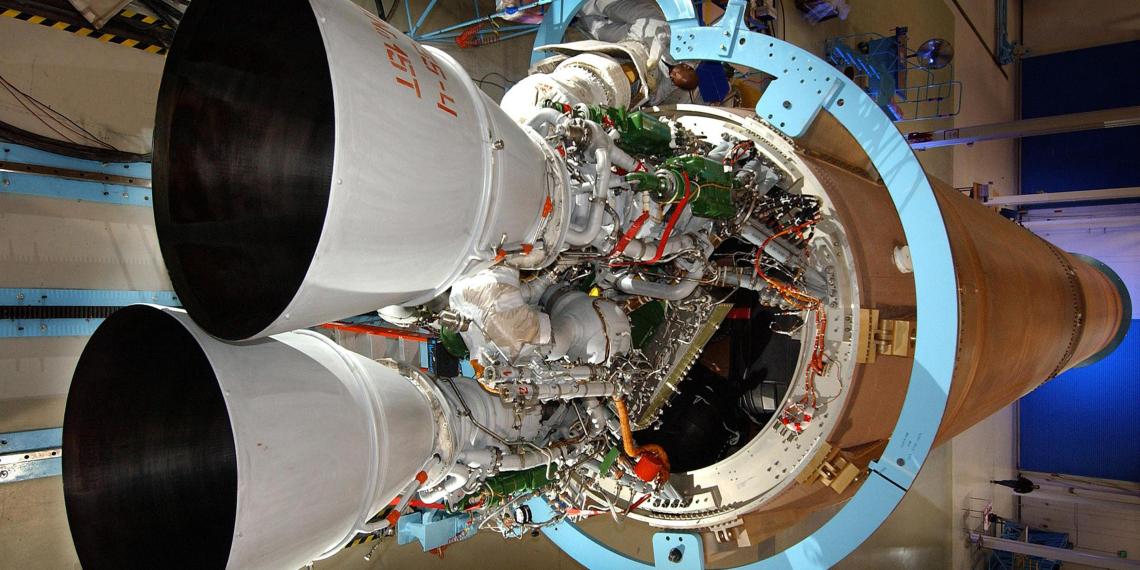 США разрешили поставки российских двигателей для своих космических ракет