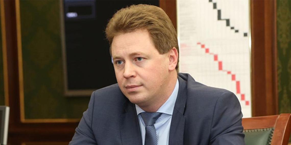 Экс-замглавы Минпромторга оштрафовали на 2 тыс. рублей за дебош в аэропорту Ижевска