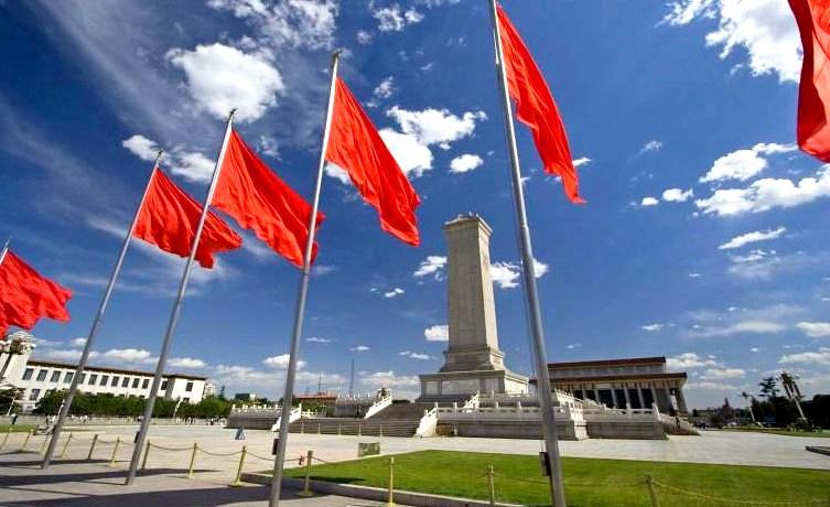 Китай удваивает капитал для создания альтернативы Всемирному банку