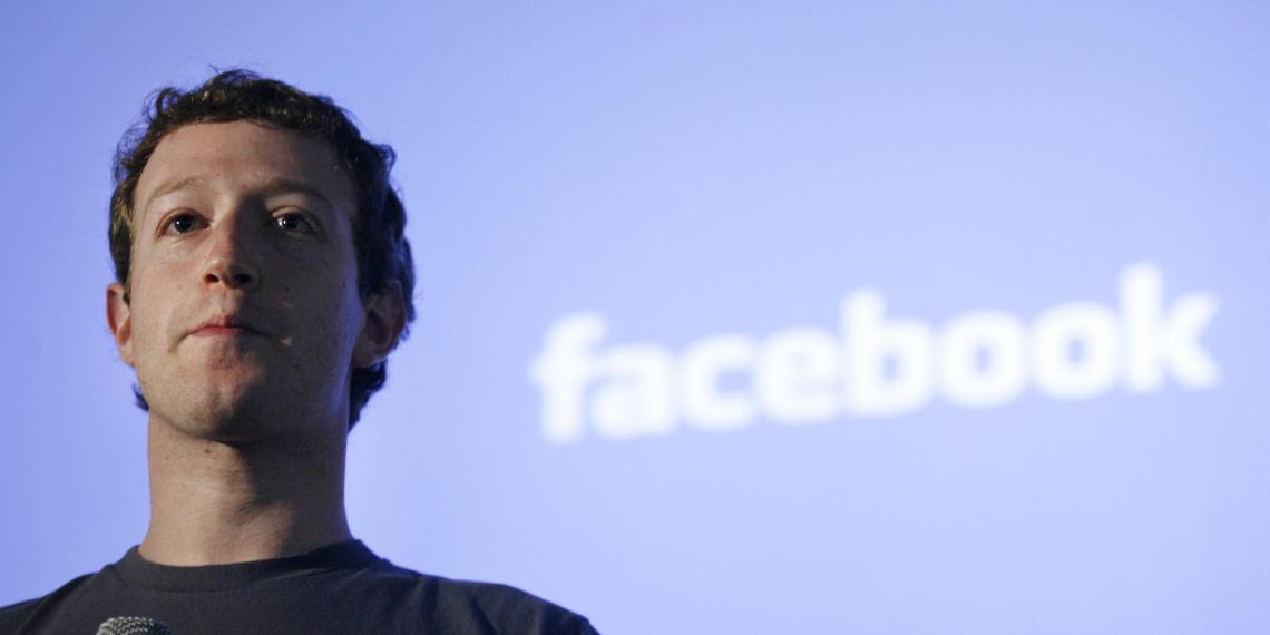 Один из создателей Facebook призвал правительство США разрушить монополию соцсети