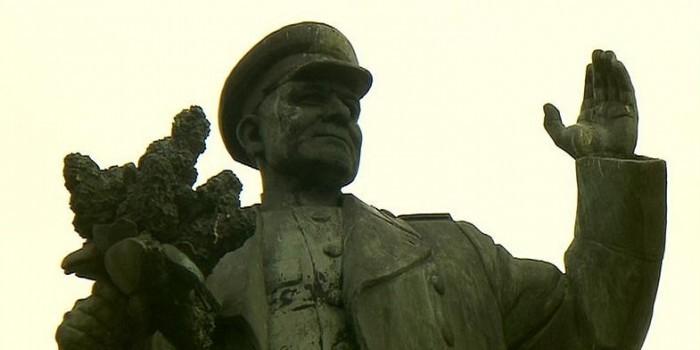Минобороны обеспокоено возможным сносом памятника Коневу в Праге