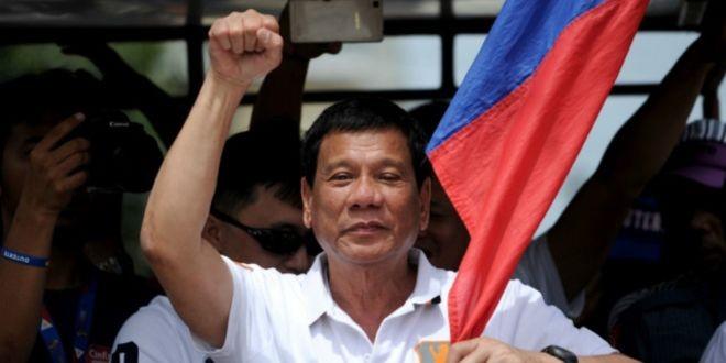 """Президент Филиппин выступил за сближение с """"щедрыми"""" русскими"""