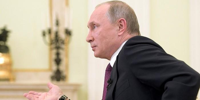 Поддержка Путина среди республиканцев США за 2 года выросла в 3,5 раза
