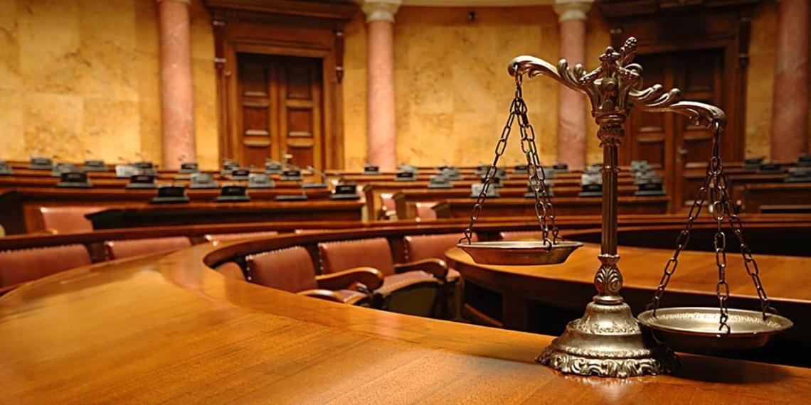Челябинец оскорбил прокурора на суде по делу об оскорблении прокурора