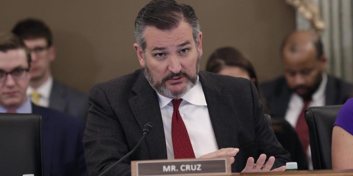 Сенатор-республиканец назвал катастрофой сделку с Германией по СП-2