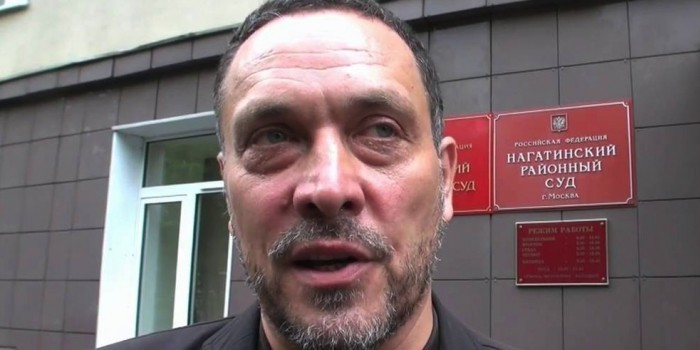 Журналист Максим Шевченко возмутился приговором Варваре Карауловой