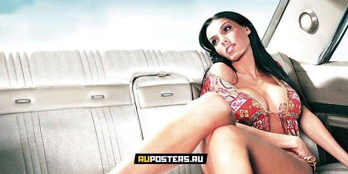 """10 самых сексуальных """"зайчиков""""  Playboy"""