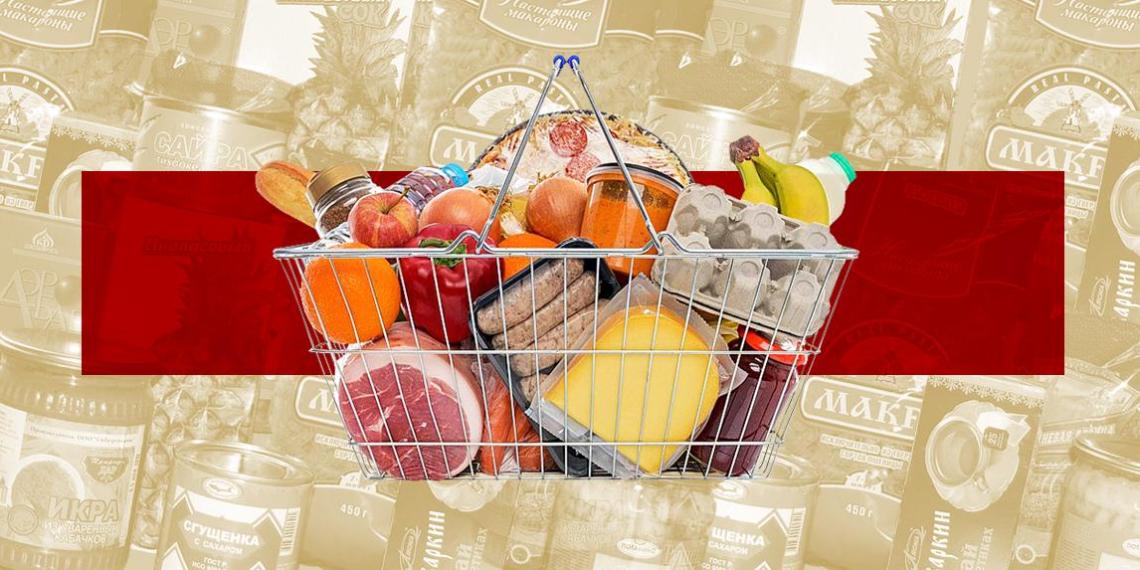 Продуктовый фейк: зачем россиян пересадили с овощей на крупы