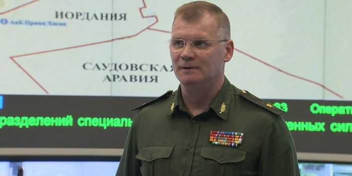 В Минобороны ответили на заявления Варшавы о фальсификации истории Россией