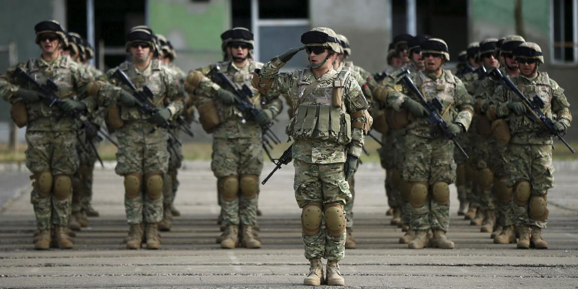 Финские военные пропустят учения НАТО для защиты от коронавируса