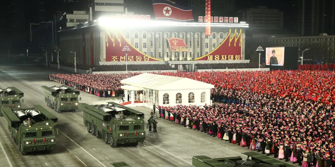 Северокорейские хакеры украли $300 млн на ядерную программу страны