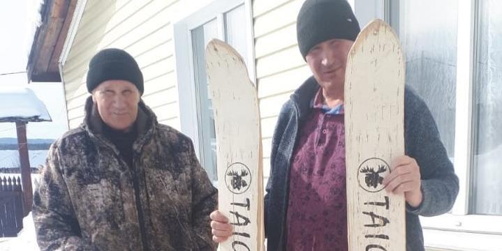 Пропавших в тайге иркутских охотников вернули домой спустя полгода