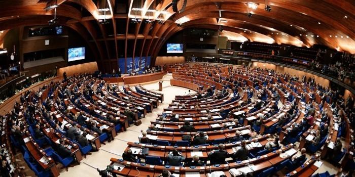 Россия прекратила платить взносы Совету Европы