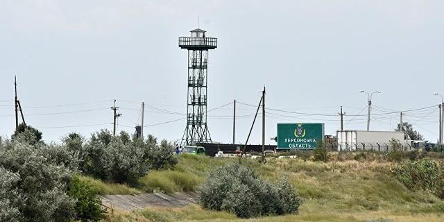 СМИ выяснили цели украинских диверсантов в Крыму