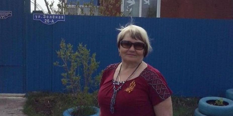 Сторож выиграла выборы и стала главой поселка в Омской области