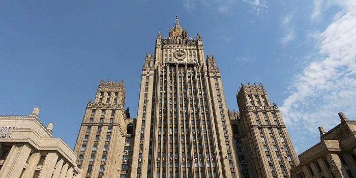 МИД России указал на необъективность WADA в отношении РФ