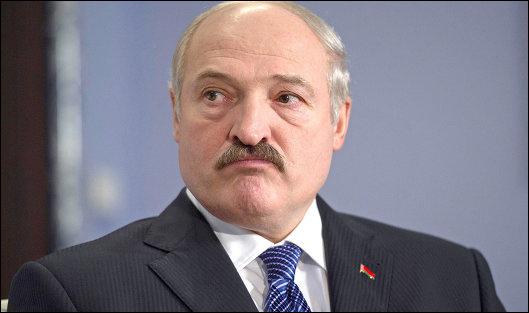 Лукашенко: ситуация на Украине после выборов только ухудшилась