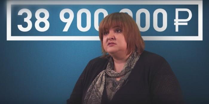 Адвокат Волкова раскрыла серые финансовые схемы Навального