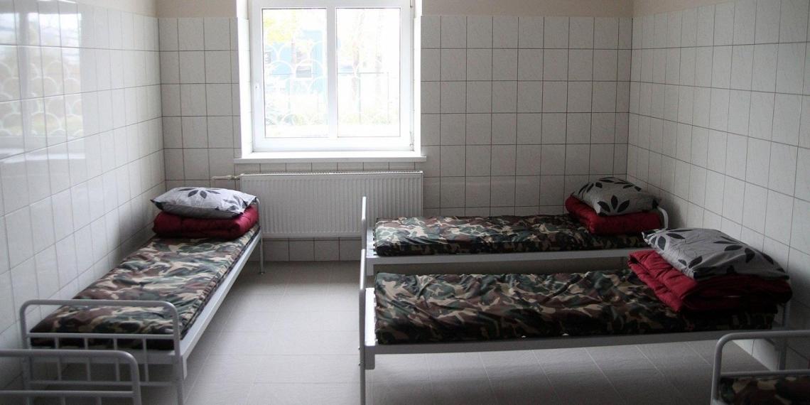 Минздрав назвал условия помещения пьяных в вытрезвители