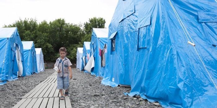 Глава ФМС: Россия помогла беженцам из Украины больше, чем все страны ООН