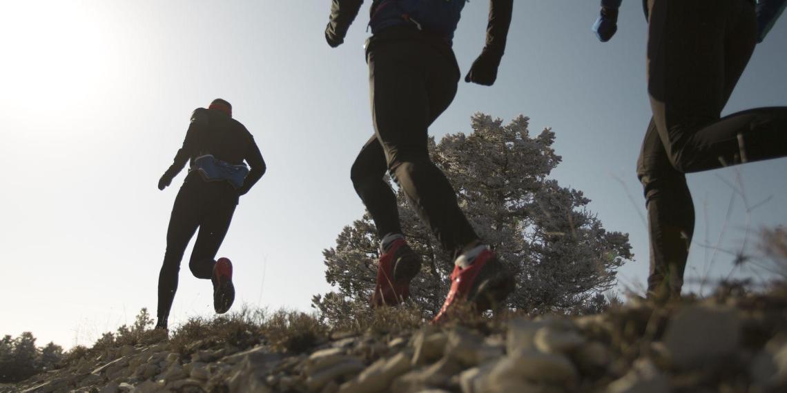 В горах Китая во время ультрамарафона погиб 21 участник