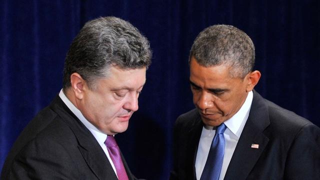 NEOPresse: ЕС и США помогают режиму Порошенко наёмниками и деньгами