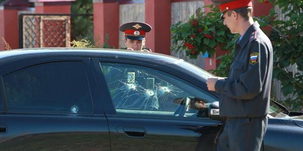 В СК назвали исполнителей убийства главы Сергиева Посада