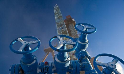 Россия отказалась от участия в трехсторонних газовых переговорах в Берлине 13-14 апреля
