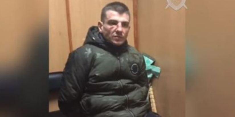 Попутчик-рецидивист с BlaBlaCar признался в убийстве Ахматовой