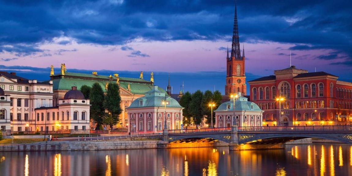 Власти Швеции запретили родителям назвать ребенка Владимиром Путиным