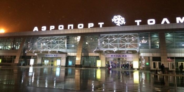 Одна из участниц издевательств над животными задержана в аэропорту Новосибирска
