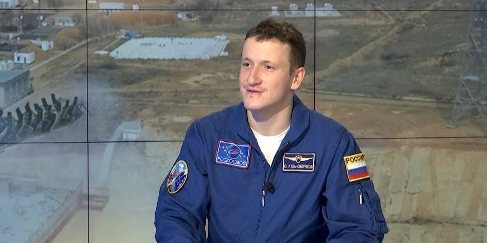 Российский космонавт рассказал о зарплатах в отрасли