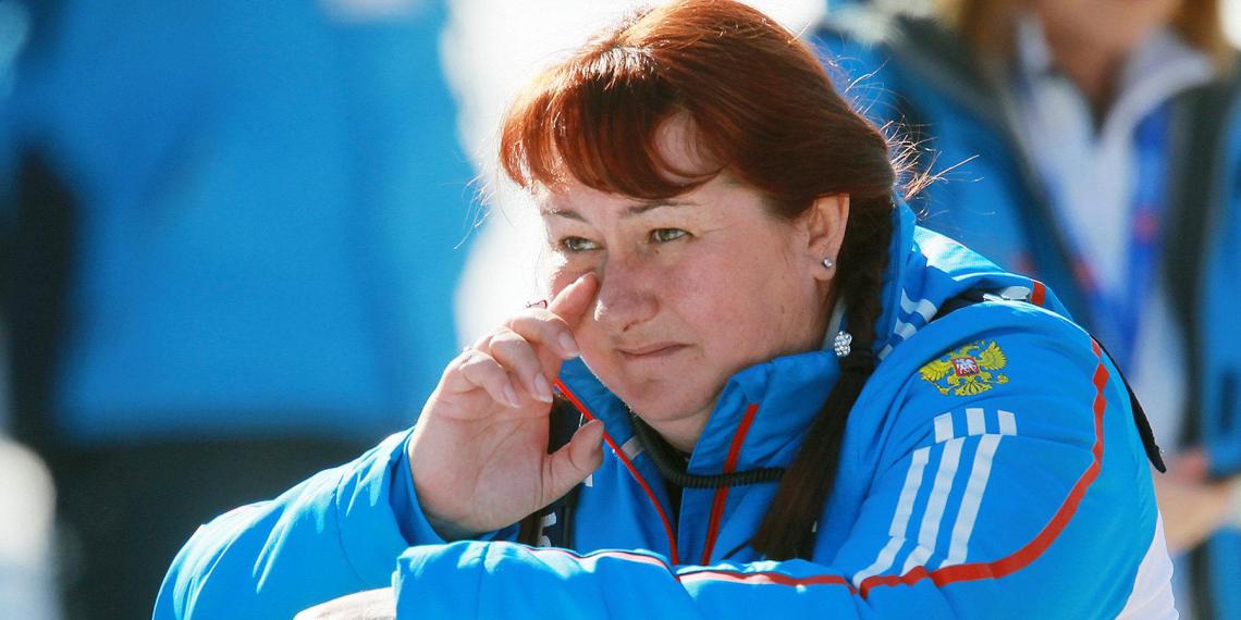 Вяльбе позвала биатлонистов на сборы с лыжниками
