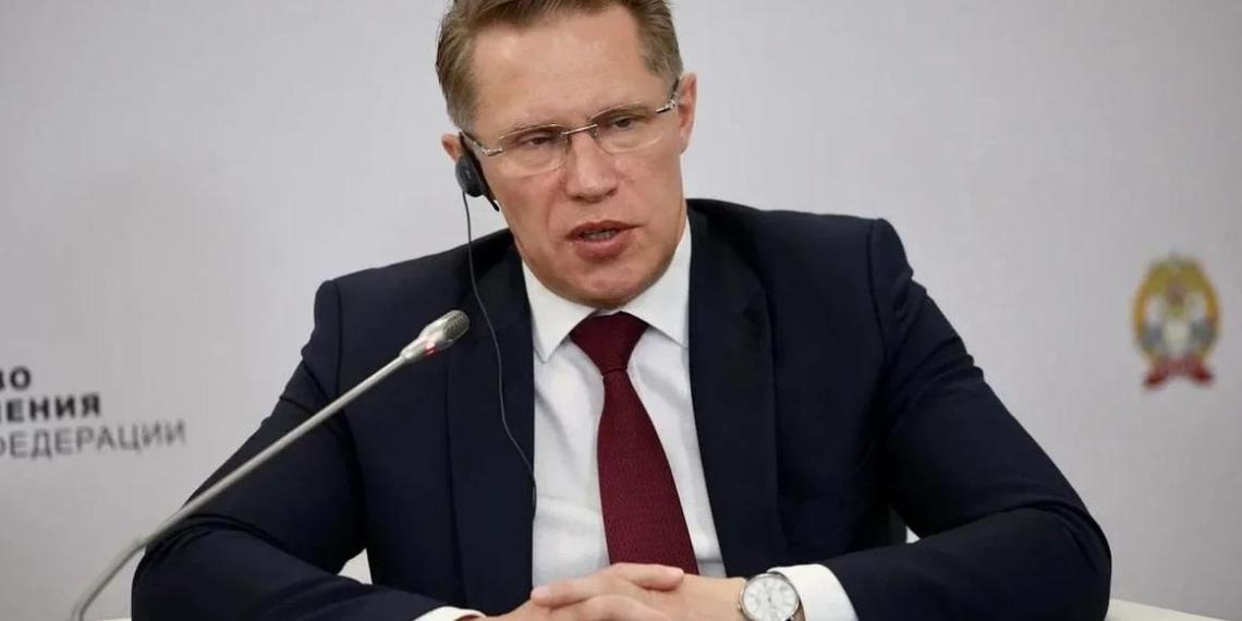 Мурашко заявил, что все российские вакцины от коронавируса подходят для ревакцинации