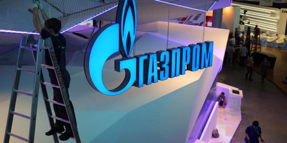 """Квартальная прибыль """"Газпрома"""" снизилась на 50%"""