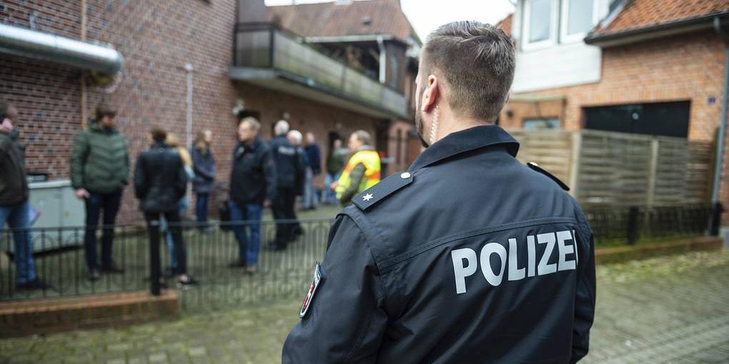 Полиция допустила убийство пропавших в Мюнхене россиянок