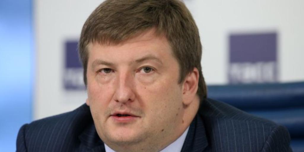 """Эксперт: Россия избежала """"штаммобесия"""""""