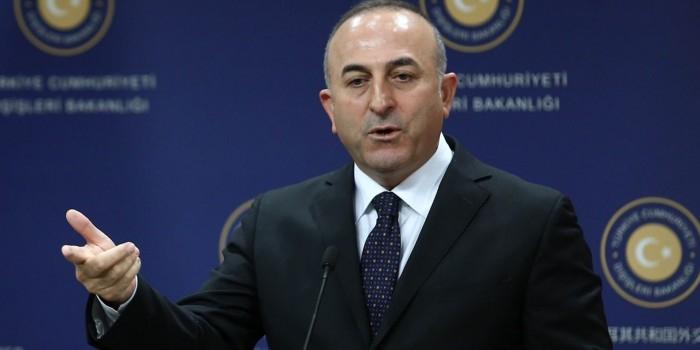 """МИД Турции: Германия """"перегибает палку"""" выпадами в адрес Анкары"""