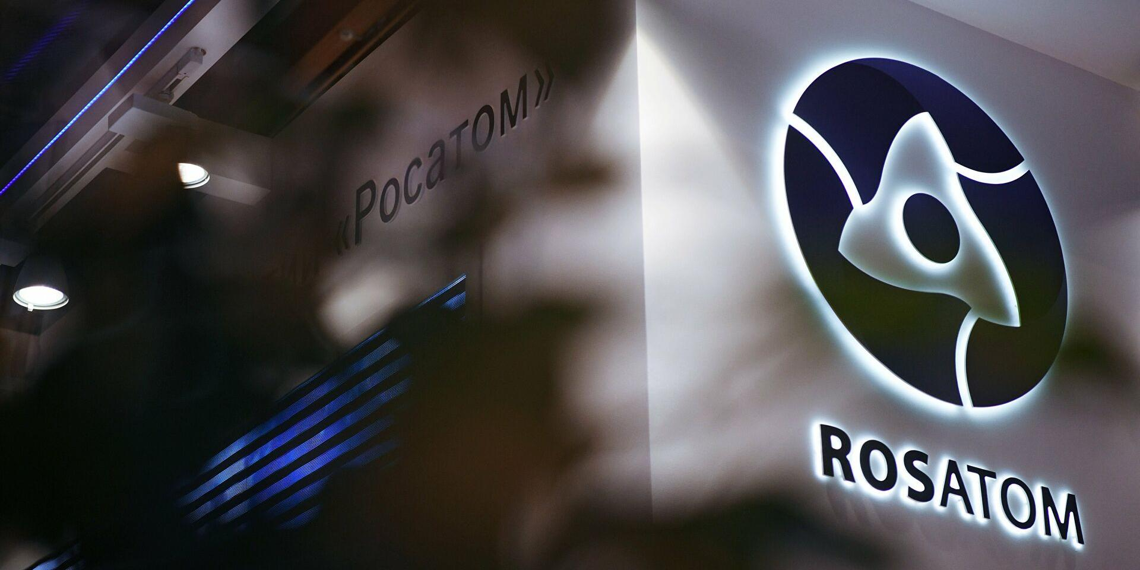 """""""Росатом"""" начал строить уникальный энергоблок с замкнутым топливным циклом"""