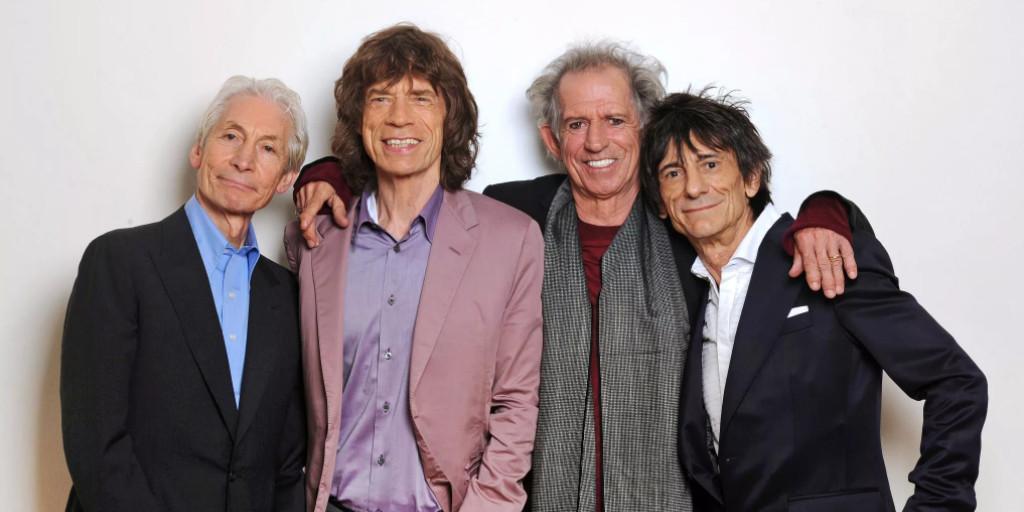 Rolling Stones обвинили в оправдании рабства. Из-за этого группа отказалась от одного из своих главных хитов