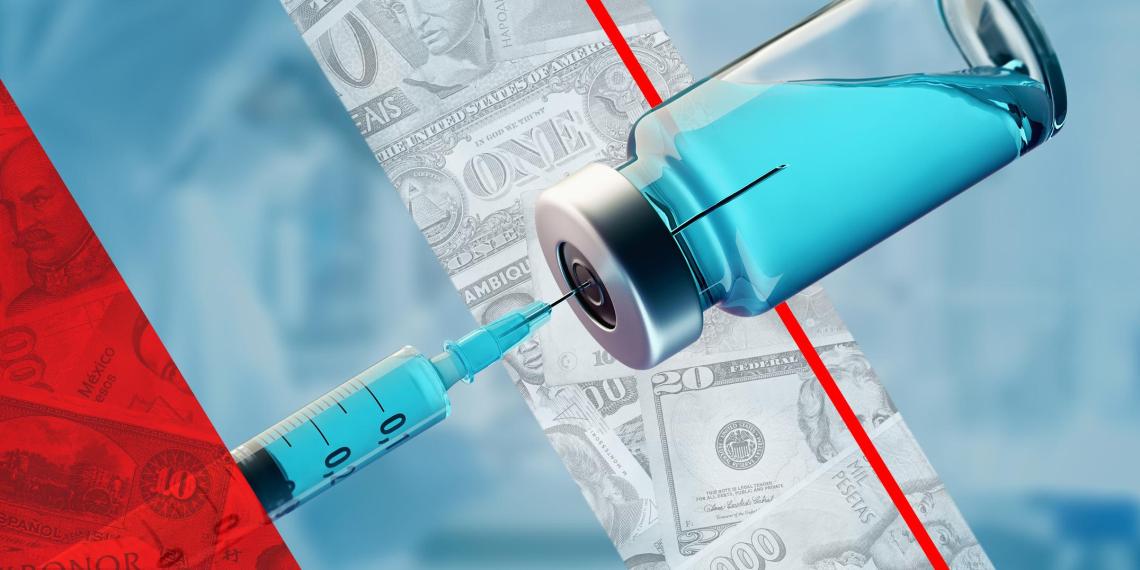 Защита от сезонного гриппа: сколько стоит вакцинация разных столицах мира
