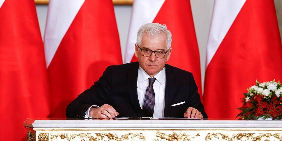 МИД Польши: идея дать ЕС высшую власть провалилась