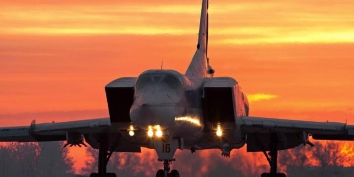 Россия планирует разместить боевую авиацию в Египте к 2019 году