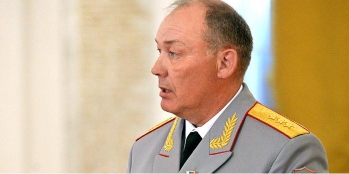 В Минобороны подтвердили присутствие российского спецназа в Сирии