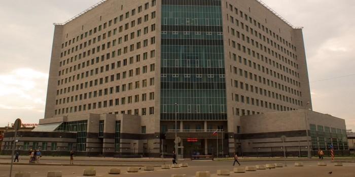 Суд подтвердил полумиллионный штраф, наложенный ФАС на Google