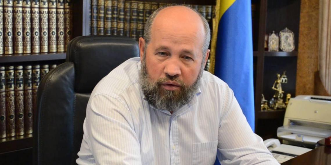 На Украине предложили переименовать страну в Русь