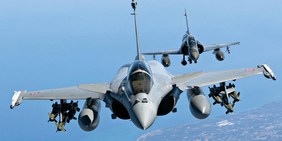 Названы главные цели превентивного удара НАТО по Калининградской области