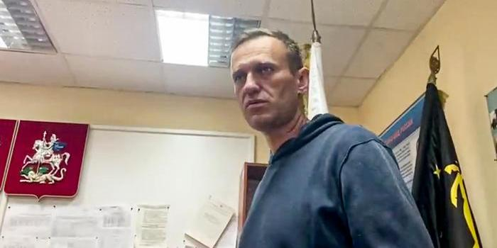 ФСИН: Навальный допустил более 50 нарушений во время условного срока