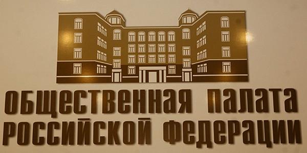 В Госдуму внесен законопроект об отмене интернет-голосования при формировании Общественной палаты