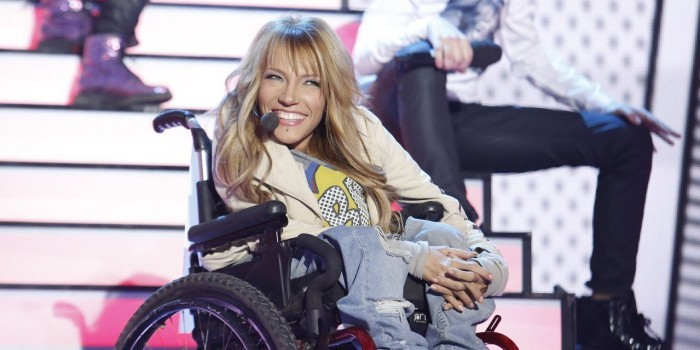 """""""Мы уже победили"""": ведущий """"Эха"""" назвал омерзительной отправку инвалида на Евровидение"""